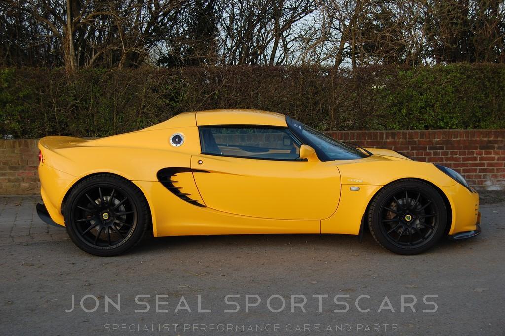 elise 111r rotrex for sale rh jonsealsportscars com Lotus Elite Lotus 7 Craigslist