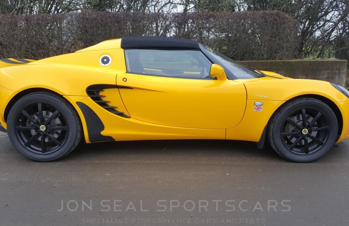 Jon seal sportscars lotus elise 2004 lotus elise 2004 previous next vanachro Images
